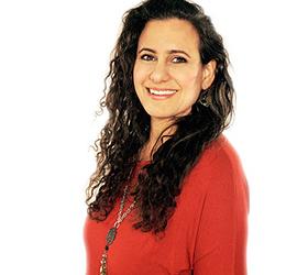 Andrea Waldman