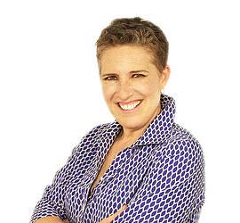 Dr. Melissa Arnold