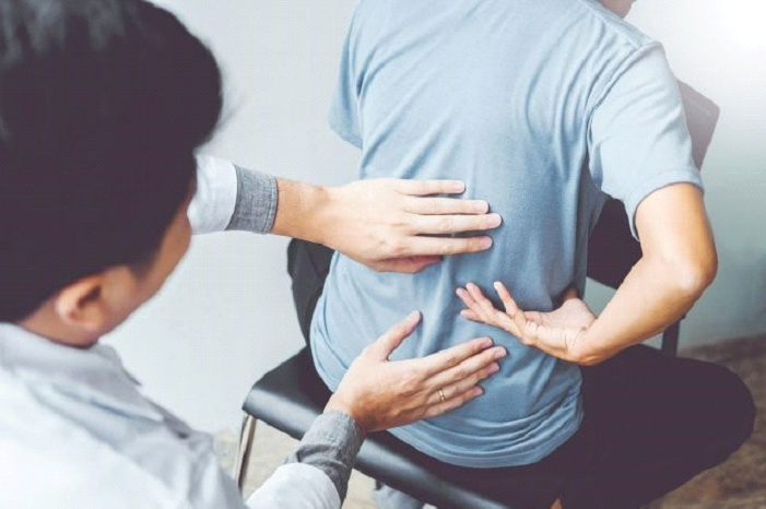 Your Chiropractic Visit