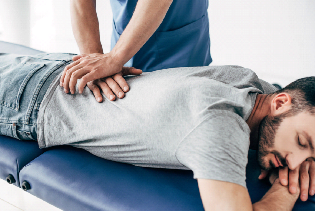 How Chiropractic Care Improves Digestion