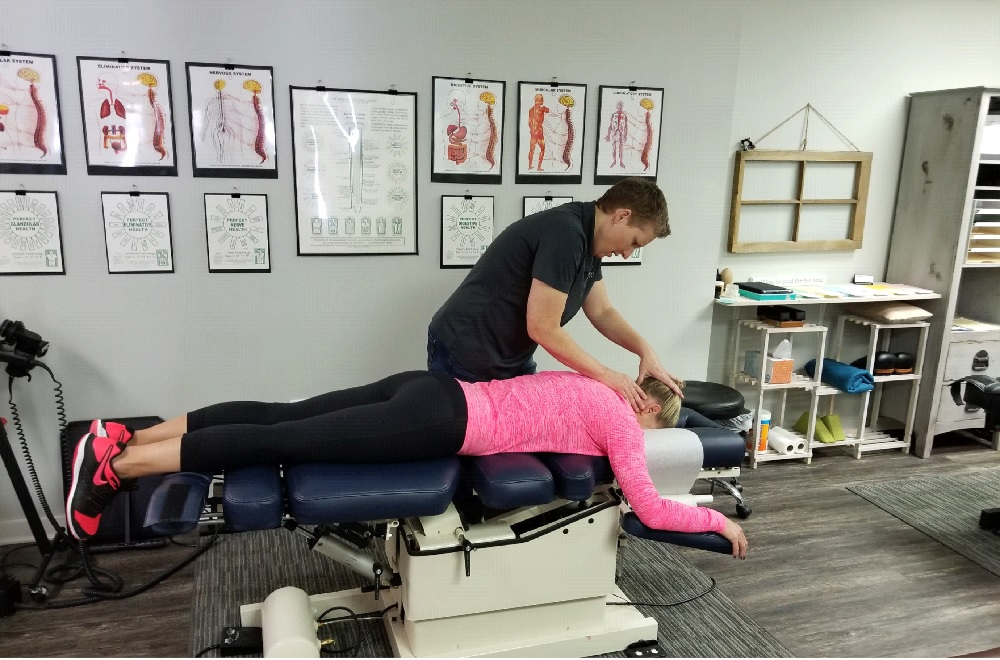 Benefits Of Seeing A Chiropractor During Pregnancy