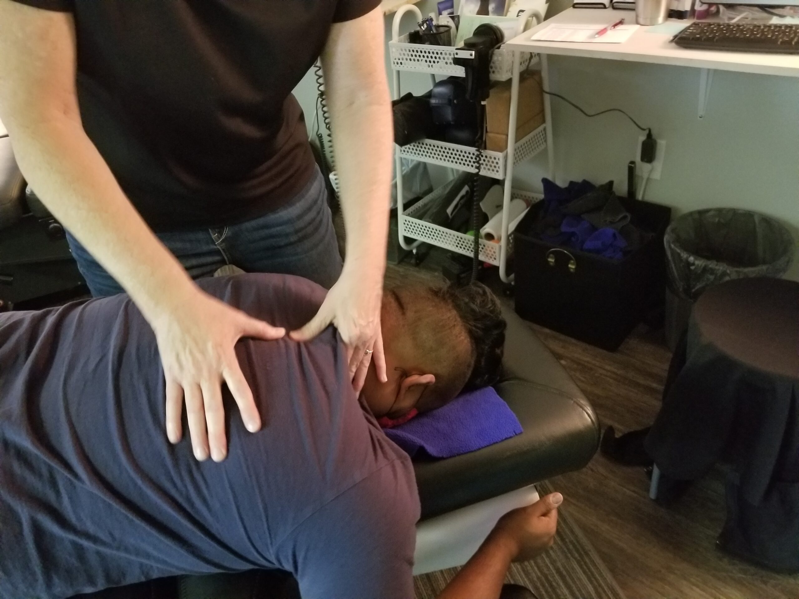 Why Am I Sore After Chiropractic Adjustment?