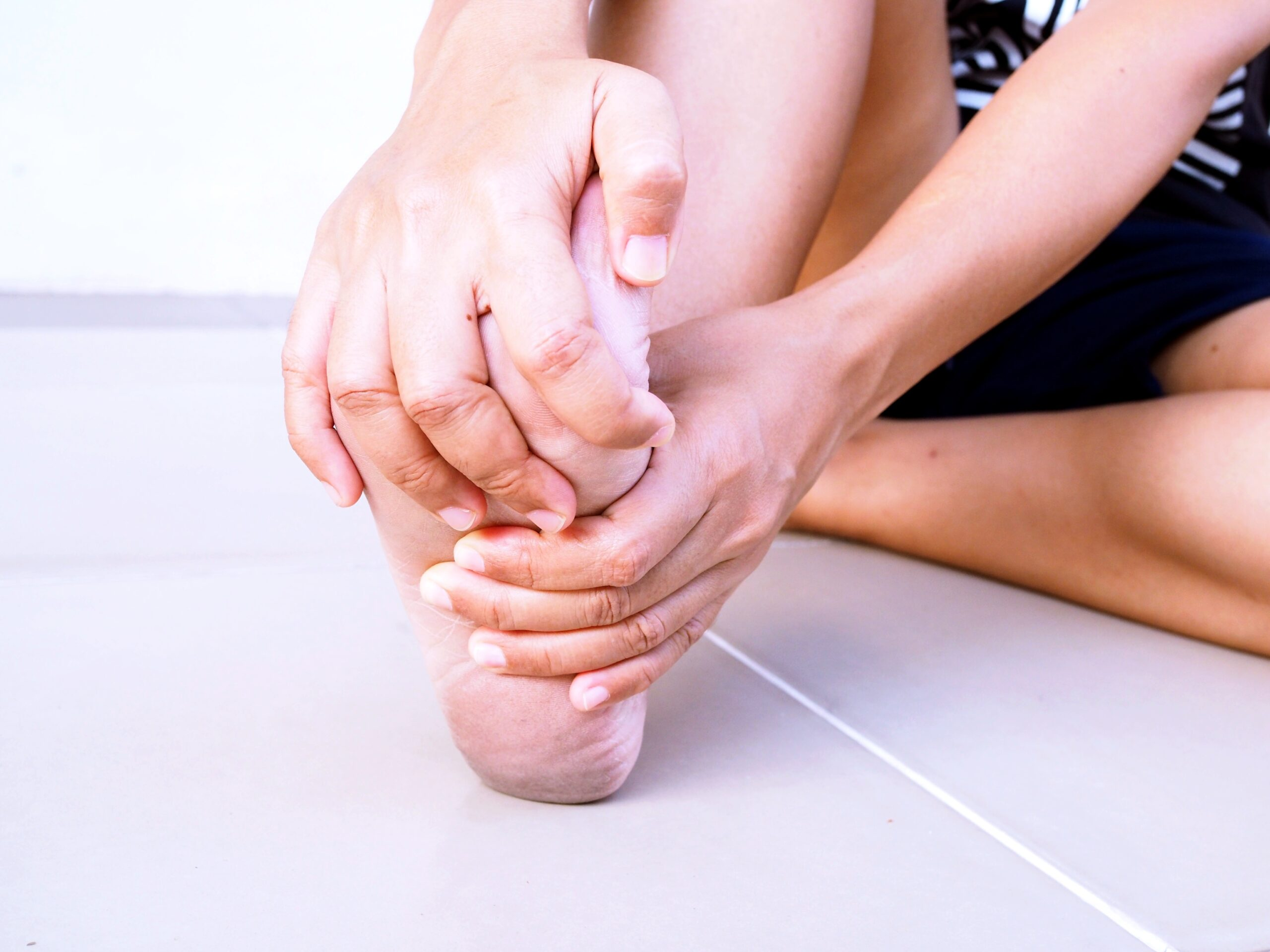 Chiropractic Care For Weak Ankles